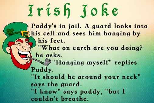 Irish Daredevils