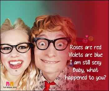 aussie love poem