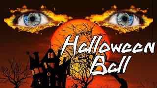 Scary Hallows Eve Ball