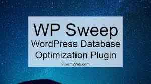 WordPress Optimization Don'ts